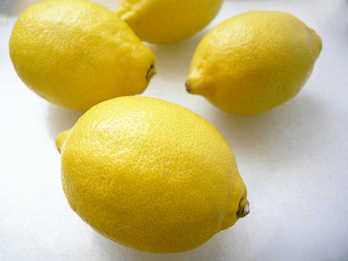 Lemon Sorbet | LondonEats
