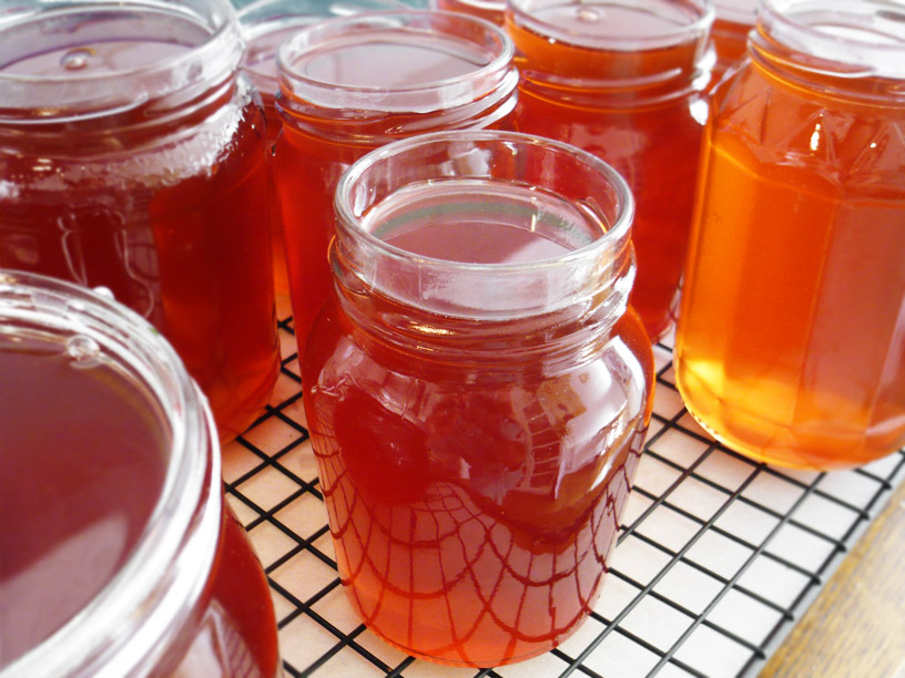 Quince Jelly | LondonEats
