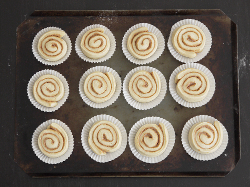 ... Cinnamon Rolls With Cardamom And Almond Paste Recipes — Dishmaps
