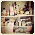 12/2 - Inside My Cupboard