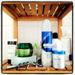 24/2 - Inside My Bathroom Cabinet