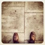 29/31 - Feet