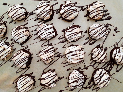 ChocolateCoconutMacaroons2