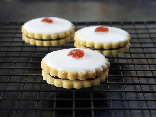 Scottish Food Empire Biscuits Londoneats