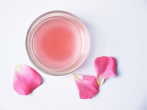 roseoleosaccharum