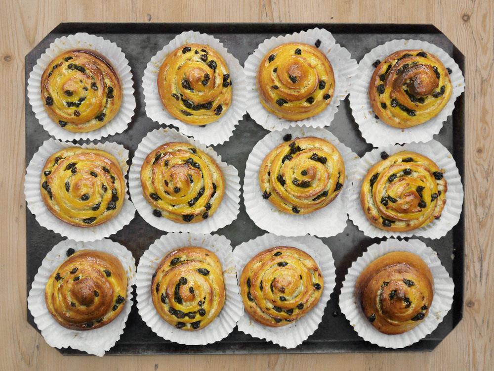 Kanelbullar Recipe With Almond Paste – Besto Blog